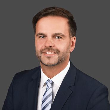 Dennis Augustin InterLog Management