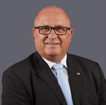 Markus Lanz InterLog Management