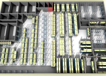 Optimierung der Logistikprozesse [Wyss Samen und Pflanzen AG]