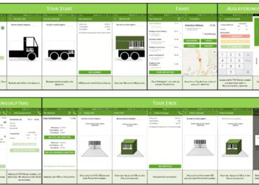 Strategische Ausrichtung der IT-Systeme [railCare AG]