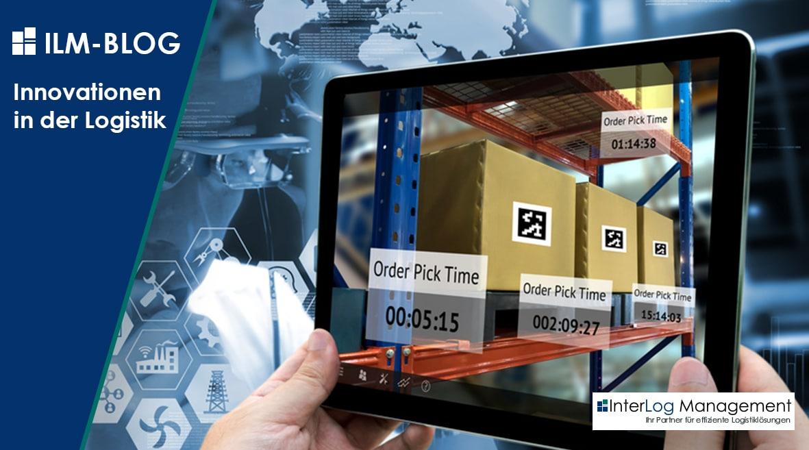Innovationen in der Logistik-ILM