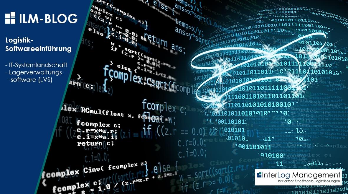 Logistics Software Implementation-ILM