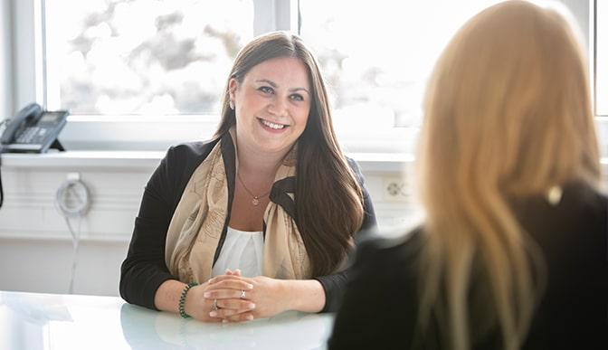 Kristin Dittmar HRM