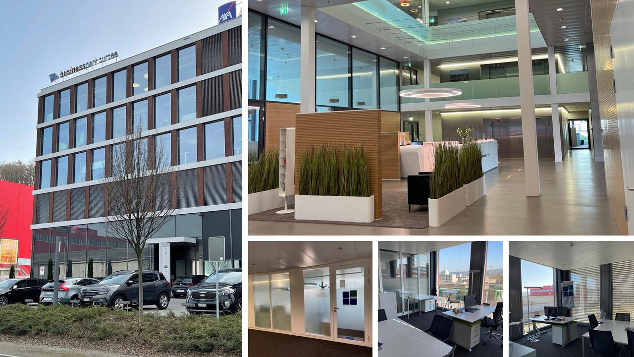 Büro-InterLog-Management-Businesspark