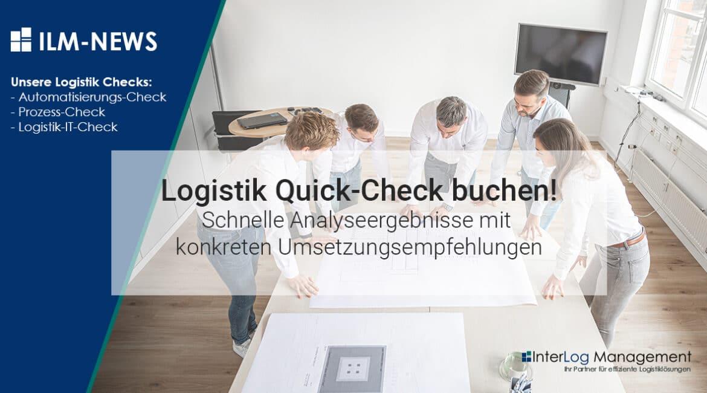 Logistik-Check-InterLog